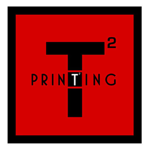 T2 PRINTING - High Resolution Scanning Printing and